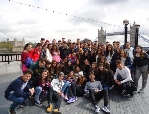 Viaje Londres 5