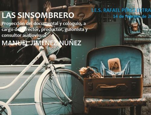 LAS SINSOMBRERO II