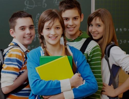 Escolarización 2019 – 2020