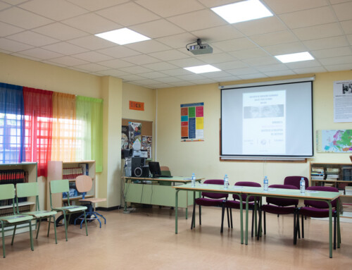 4º ESO 2016/2020 en el iesrpe: Una promoción sin Ceremonia de Graduación.