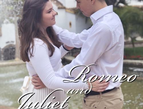 Romeo y Julieta 2019. Una producción del alumnado de 4º A