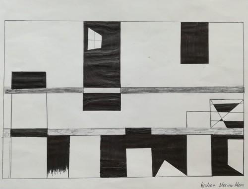 Alumnado de Educación Plástica, Visual y Audiovisual. Medio Ambiente y semana del libro