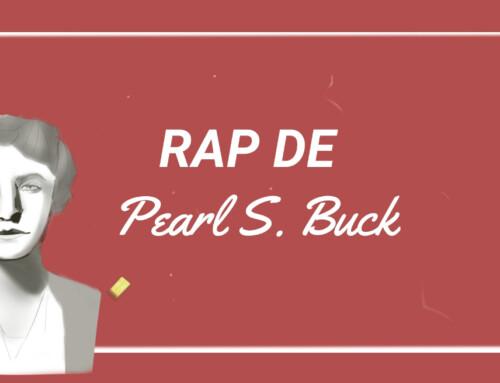 EL IESRPE HOMENAJEA  A PEARL S. BUCK