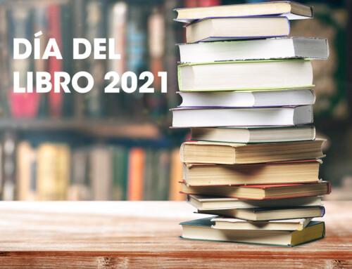 Día del Libro 2021