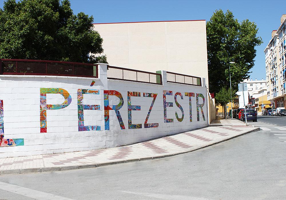 Calle Alozaina