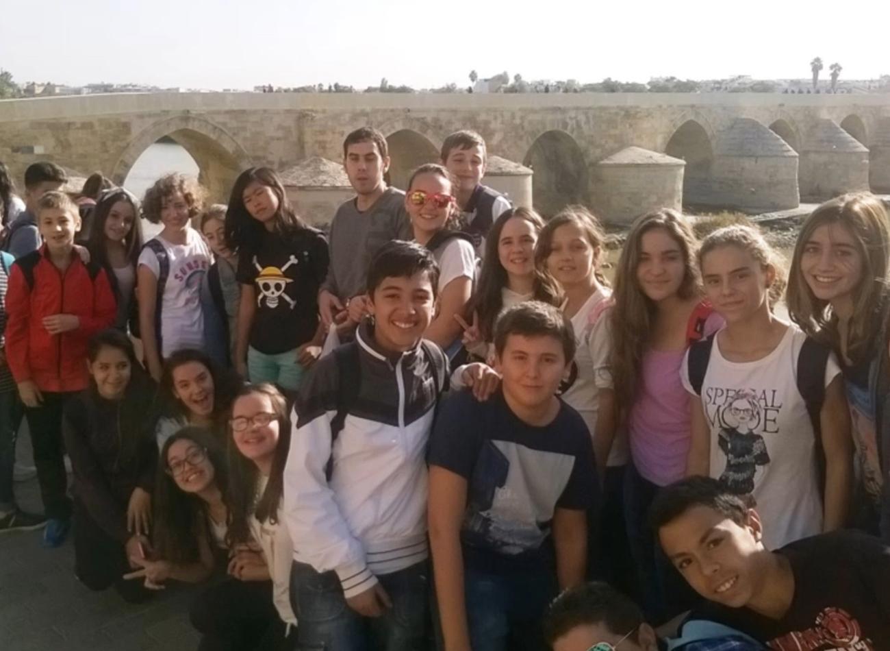 Visita Córdoba 04