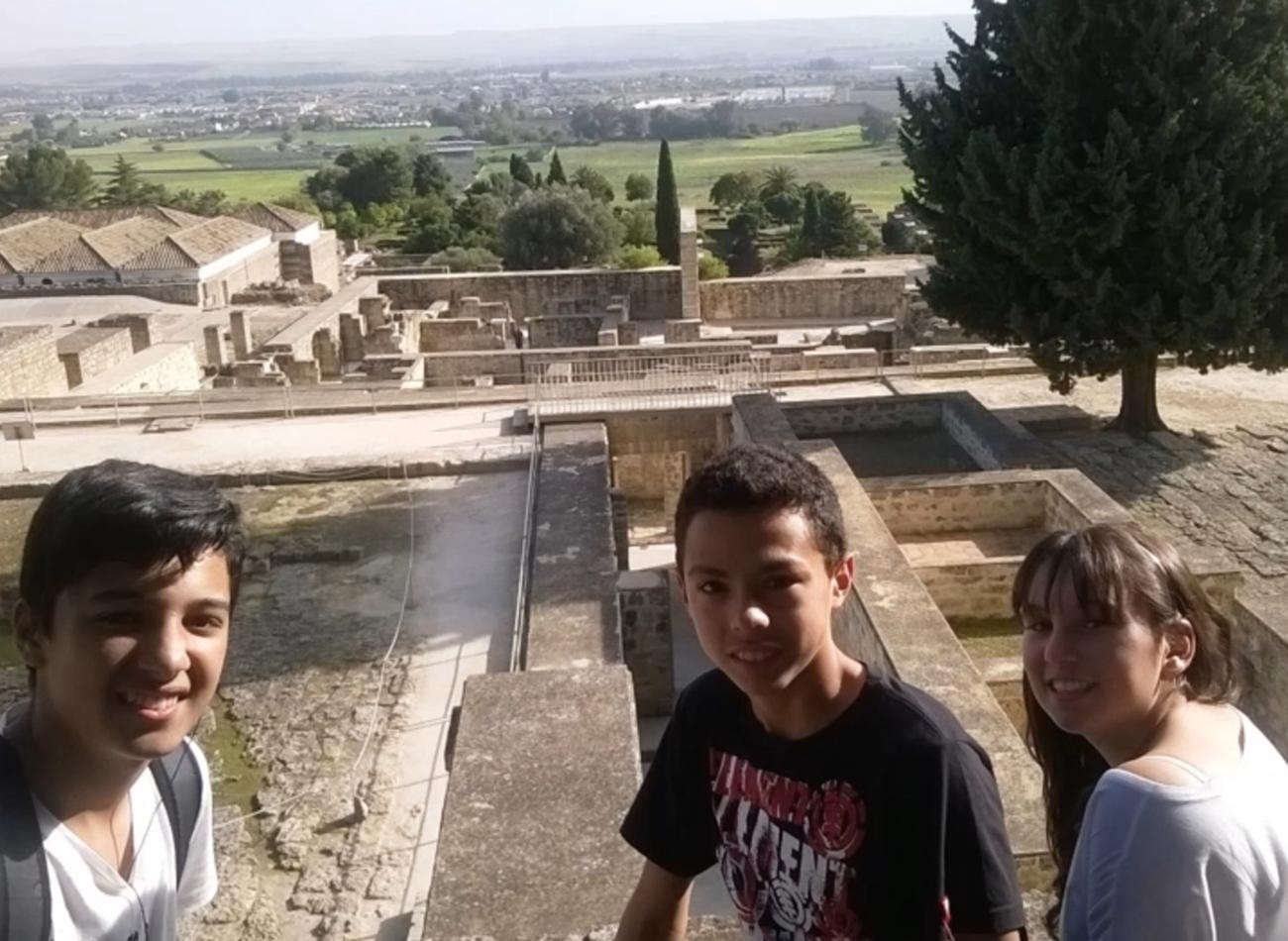 Visita Córdoba 14