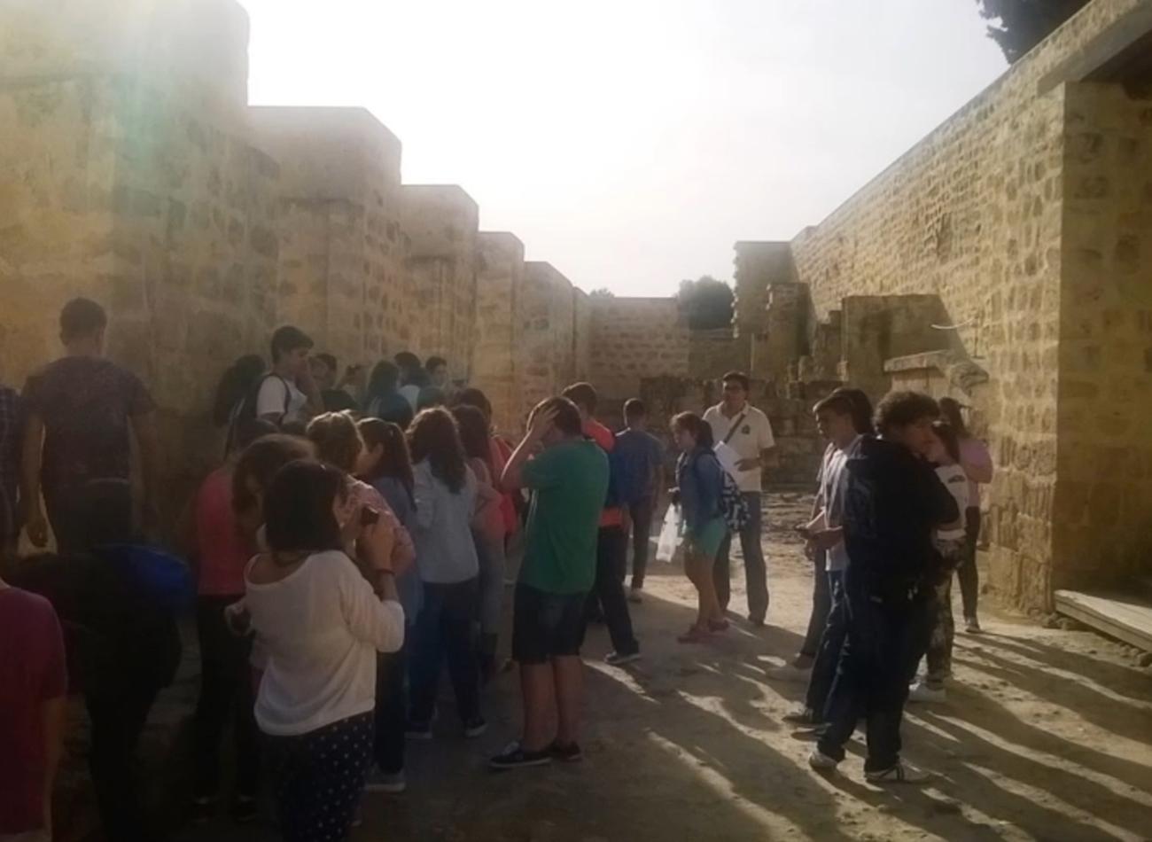 Visita Córdoba 15