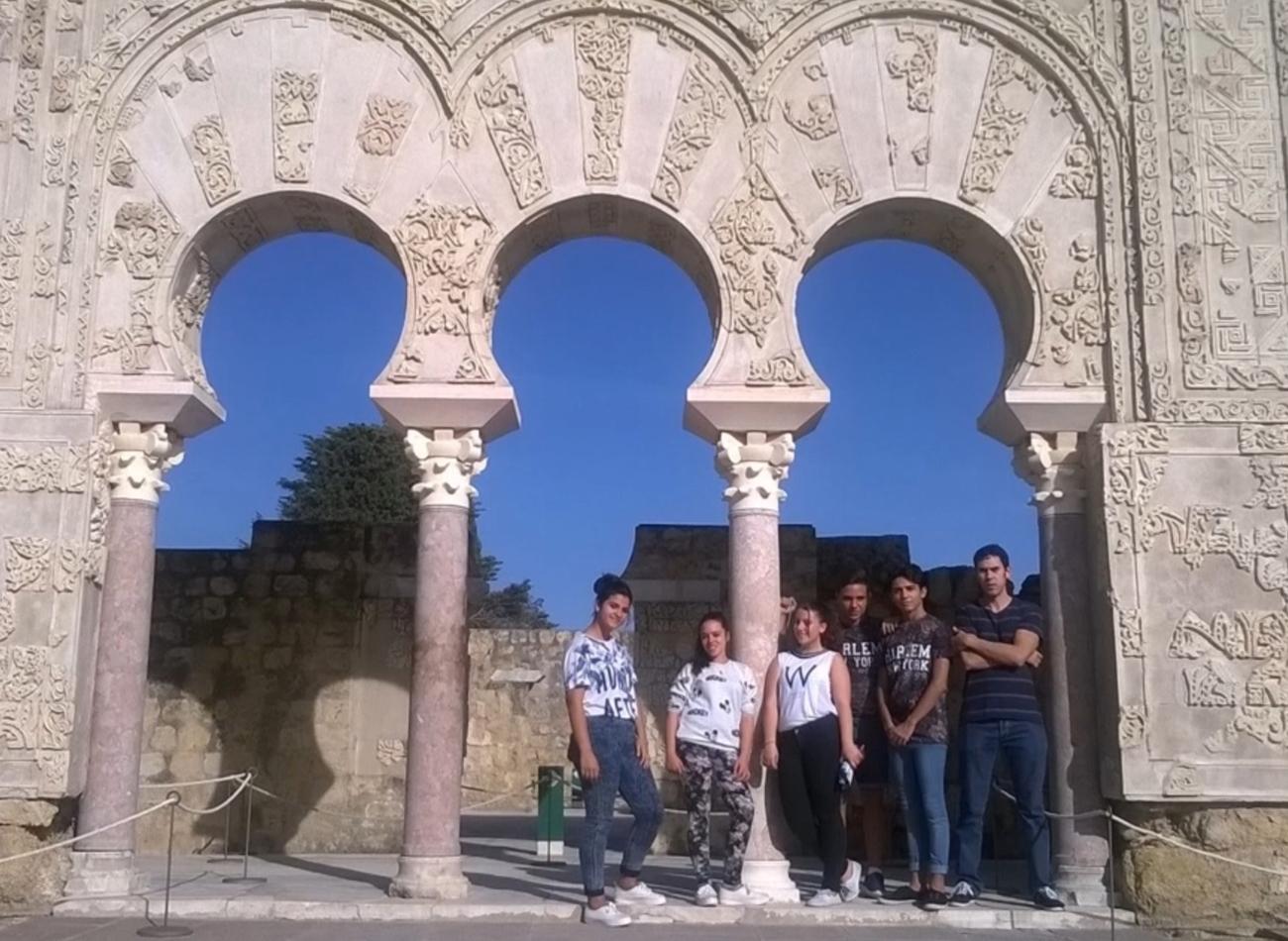 Visita Córdoba 18