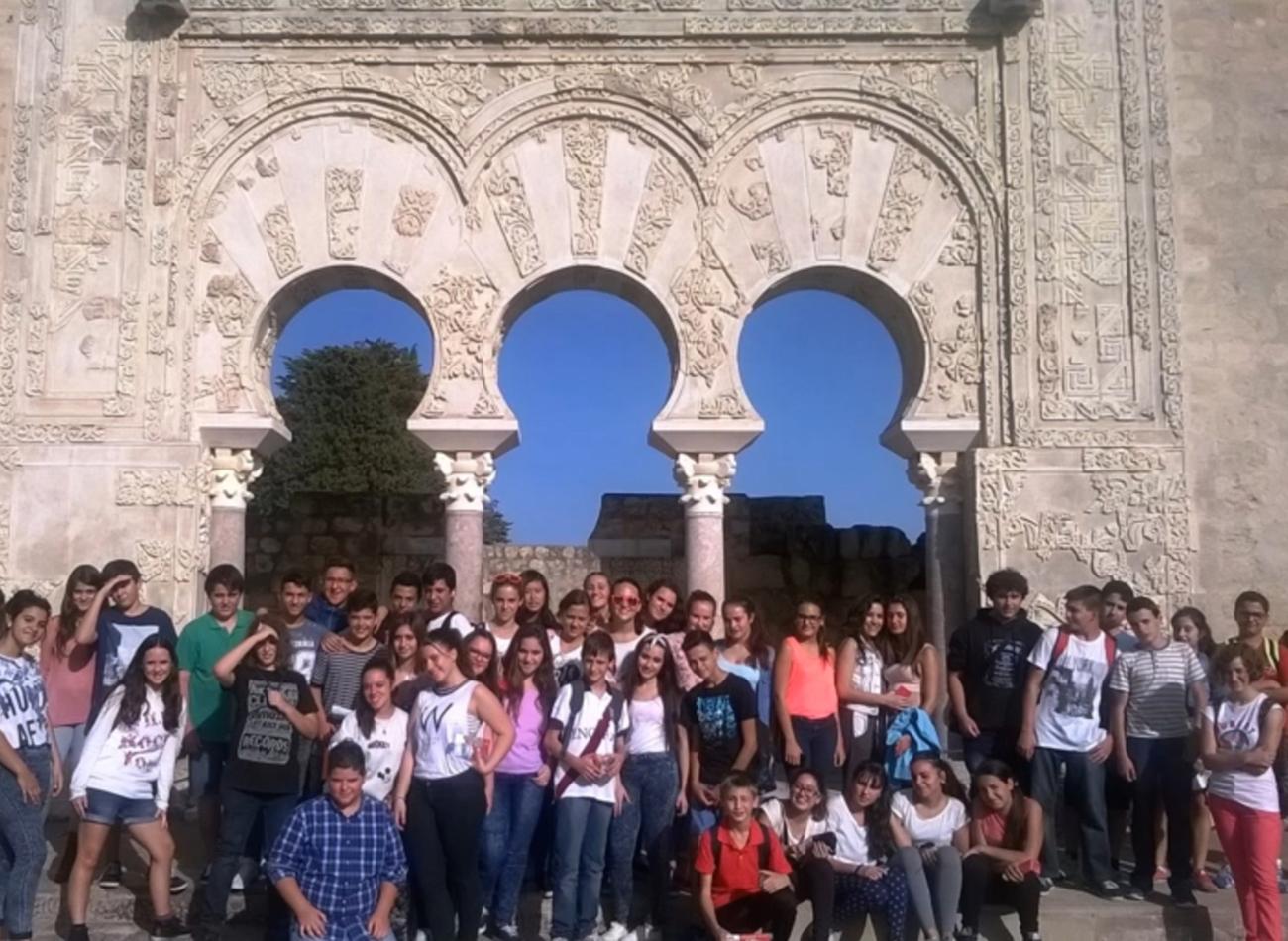 Visita Córdoba 19