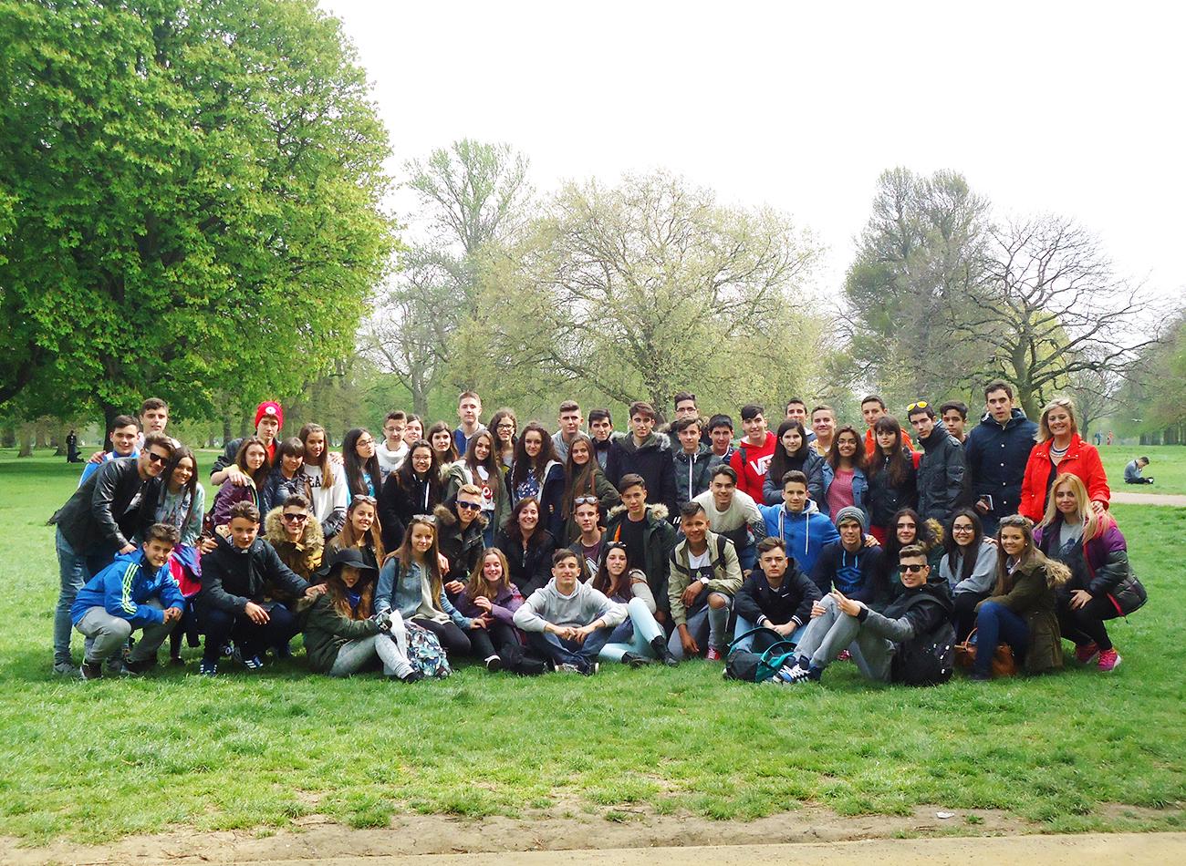 Viaje Londres 2